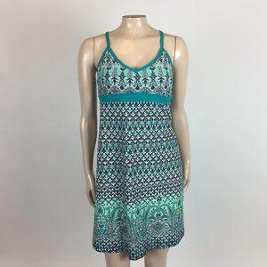 Athleta Shorebreak Swim Dress Bathing I3-14